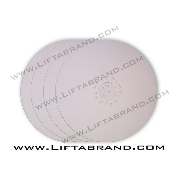 Custom 40 Lug Dust Covers Any 40 Lug Bolt Pattern Inspiration Chevy 6 Lug Bolt Pattern